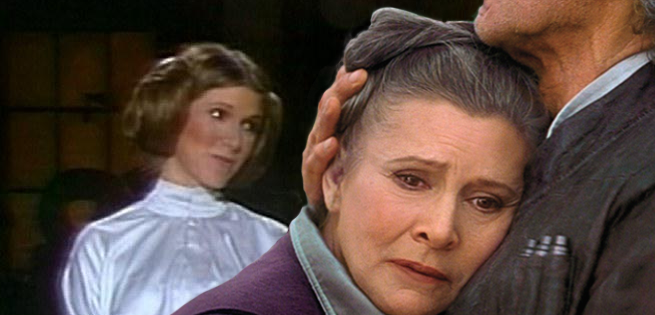 NBC to Re-Air Carrie Fisher's Saturday Night Live Episode