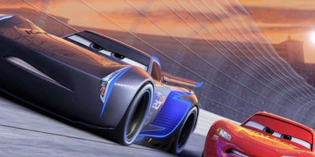 Fast And Furious 3 Full Movie >> Cars 3: 5 Big Takeaways From Trailer #1