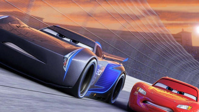 WATCH - Brand New Cars 3 Trailer Debuts Online