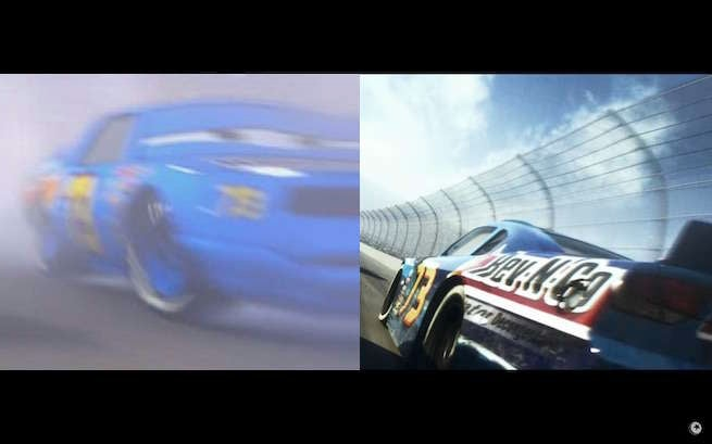 Cars Big Takeaways From Trailer