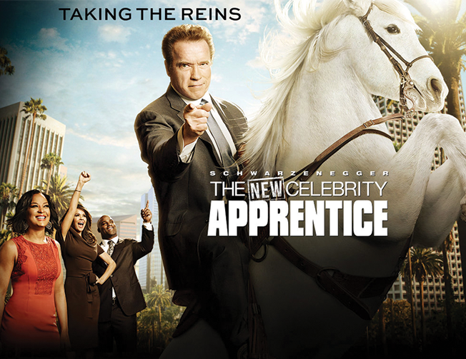 5 Contestants We're Excited To See On The New Celebrity Apprentice