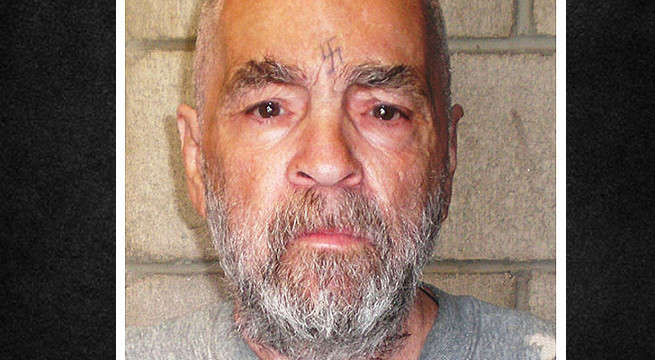 Charles Manson's Grandson Wins Court Battle for Killer's Corpse