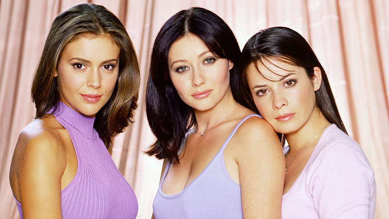 Charmed Reboot in the Works
