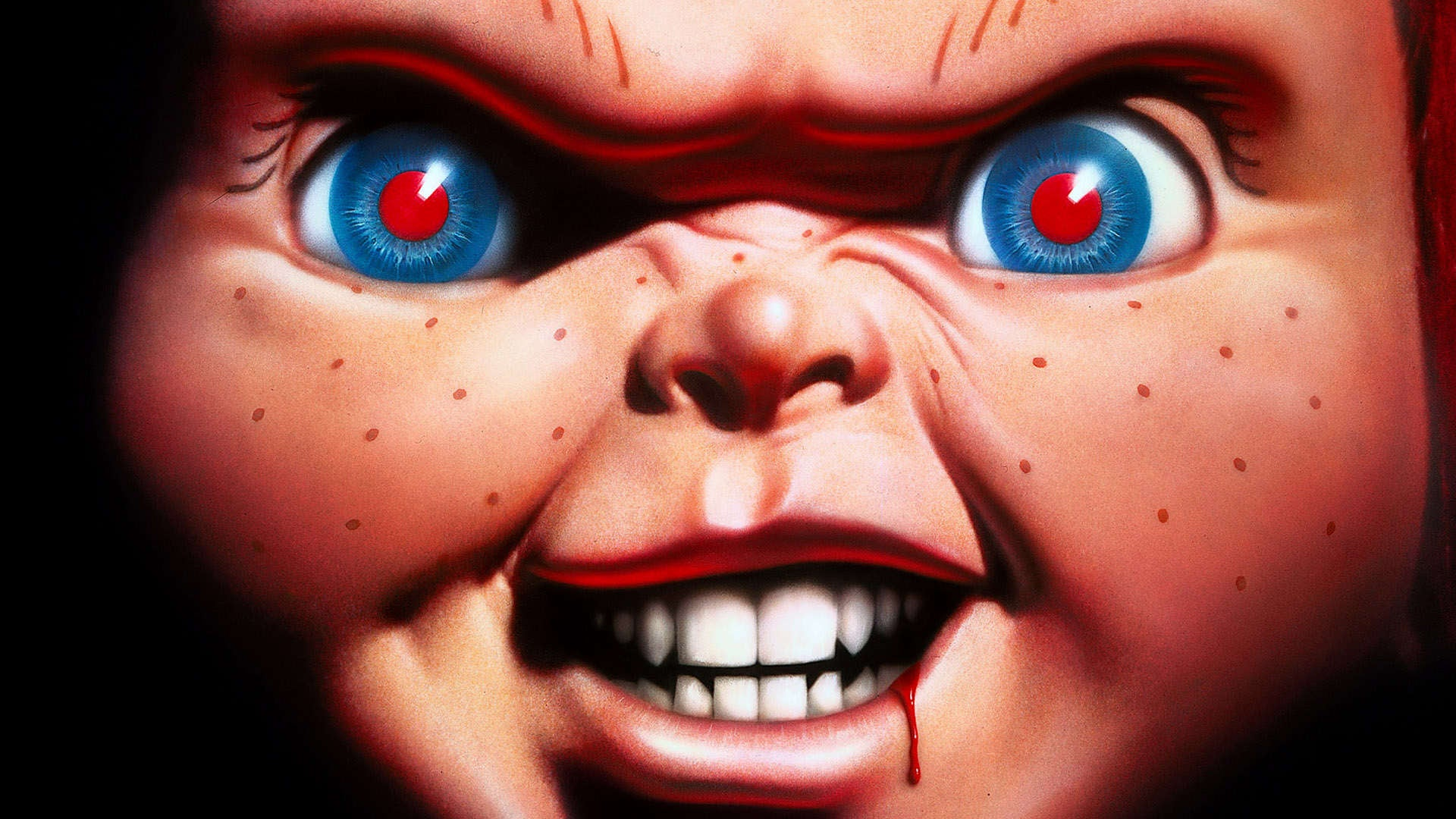 Fan Unearths Unused 'Child's Play 3' Concept Posters