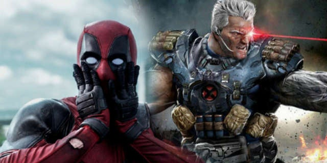 Deadpool 2 Cable Casting Shortlist X-Men Movies