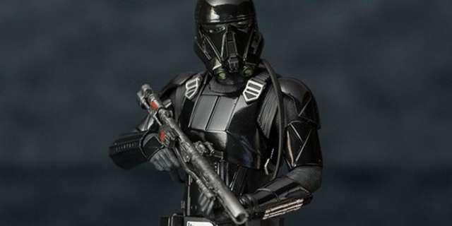 death trooper kotobukiya