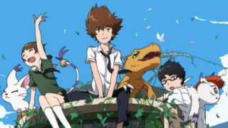 Digimon Adventure tri Reunion