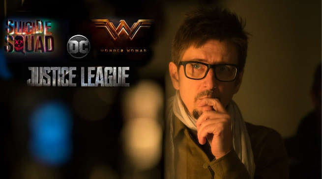 Doctor Strange Director Is Excited For New DC Extended Universe Movies