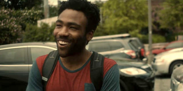 Donald Glover Atlanta Teasers Main