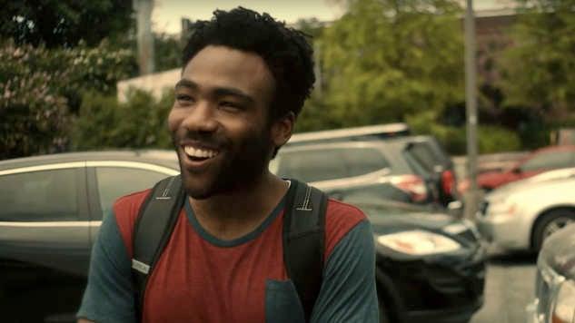 Donald Glover Atlanta Teasers Main