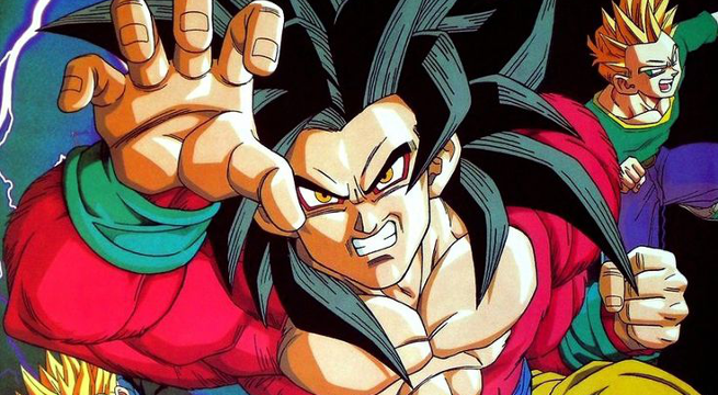 why is dragon ball gt so disliked by fans