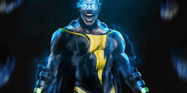 Dwayne Johnson Promises Fans New Era of DCEU Films