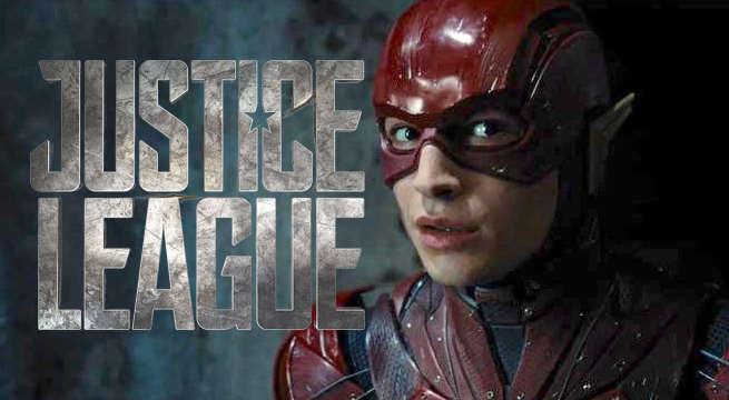 Fan Builds Epic Flash Movie Suit
