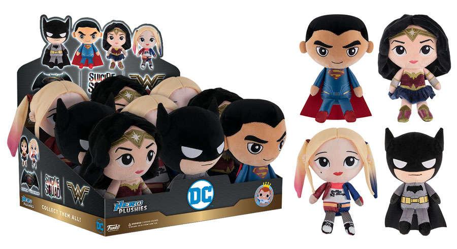Funko-DC-Hero-Plushies