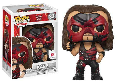 Funko Debuts New Walgreen Exclusive Wwe And Dc Pops