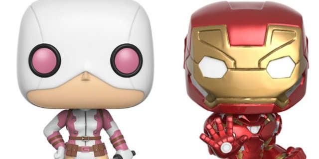 Funko Marvel Avengers Gwenpool