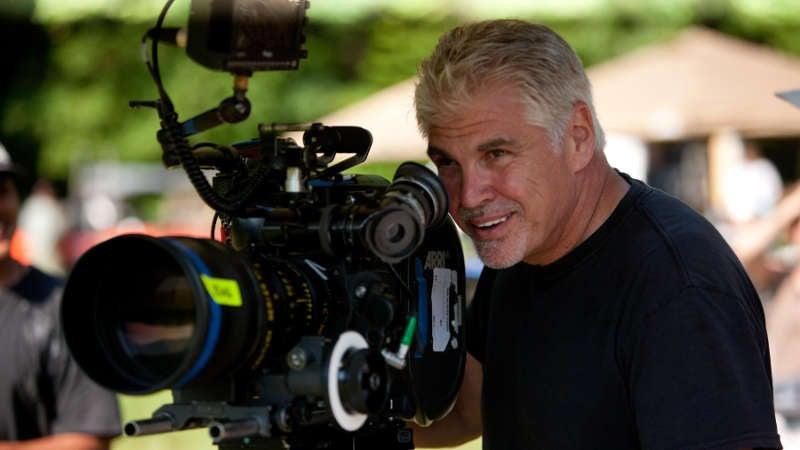 Gary Ross Directing Ocean's 8