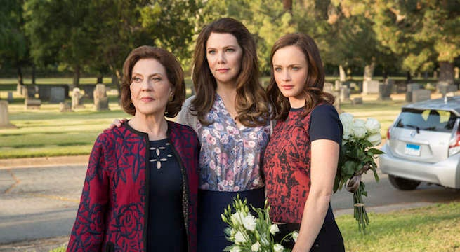 Gilmore Girls Star Discusses Whether More Episodes Are To Come