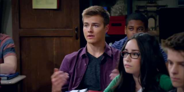Girl Meets World - Girl Meets Goodbye - Disney Channel [HD] screen capture