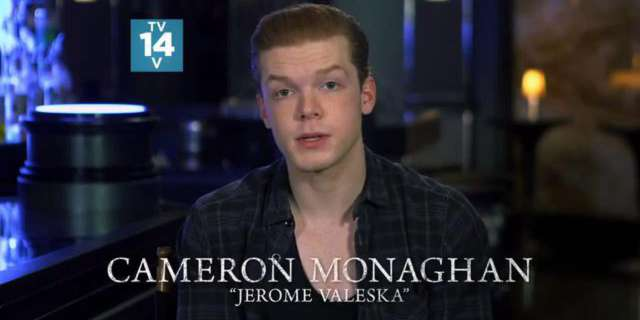 Gotham (Season 3) - Cameron Monaghan Talks About Jerome's Return [HD] screen capture