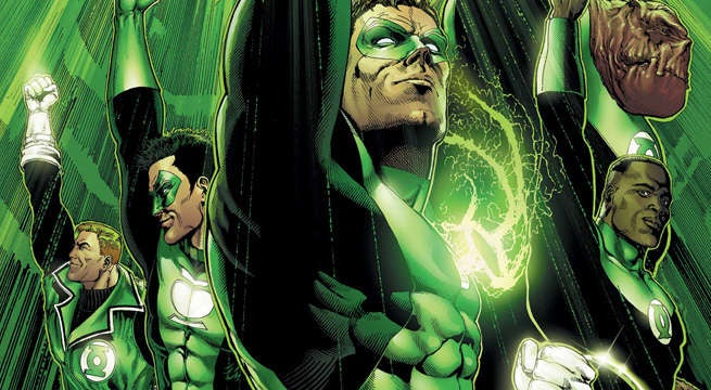 'Green Lantern Corps': DC Reportedly Eyeing 'Mission Impossible's Christopher McQuarrie to Direct