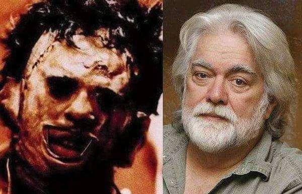 gunnar hansen leatherface texas chain saw massacre