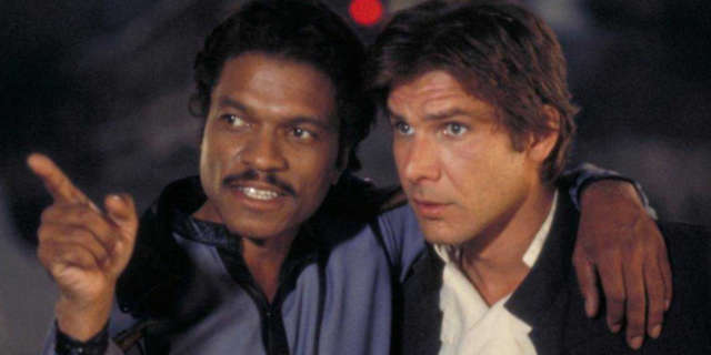 Han Solo Star Wars Movie Preview Characters Story