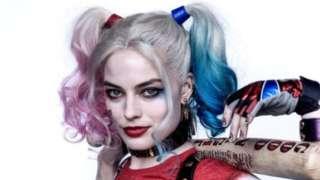 HarleyQuinn-SuicideSquad-MargotRobbie