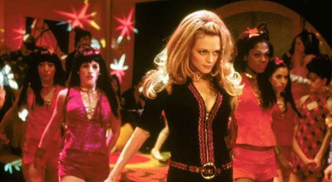 The Most Charming Characters In Heather Graham's Career
