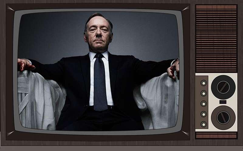 How Binge Watching Ruined Network TV