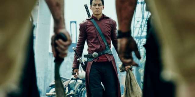 Into the Badlands Season 2 Trailer