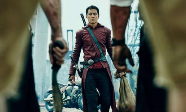 Into the Badlands Season 2 Trailer Released by AMC