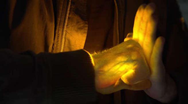 Iron Fist in Defenders Spoilers
