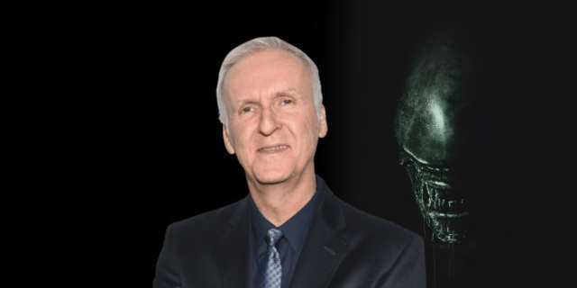 james cameron not impressed alien franchise