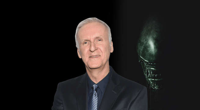 James Cameron Isn't Impressed With Alien Franchise These Days