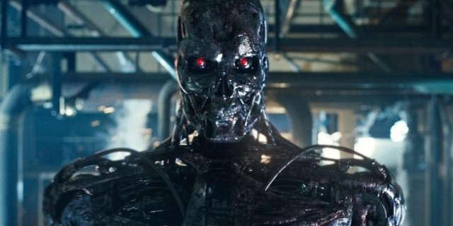 James Cameron Terminator Reboot Tim Miller Story