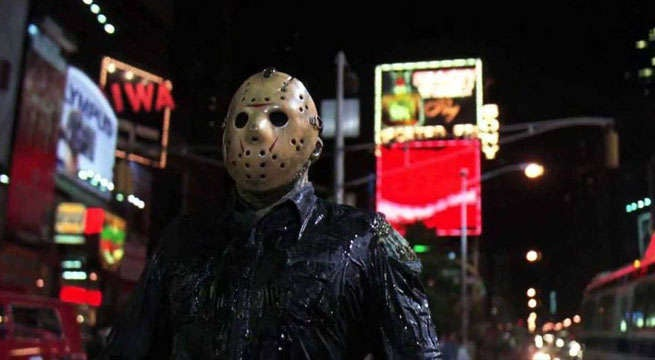 jason voorhees friday the 13th part viii jason takes manhattan