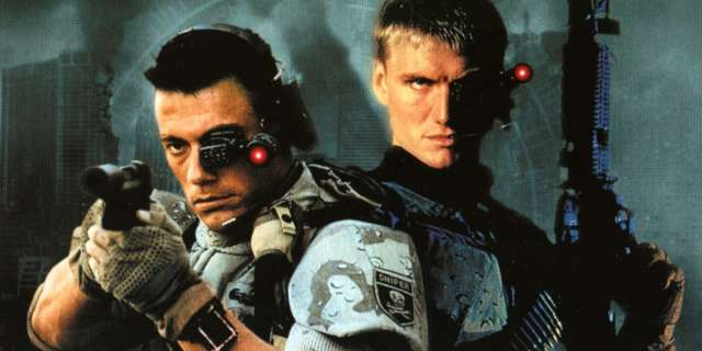 Jean Claude Van Damme and Dolph Lundgren to star in Black Water
