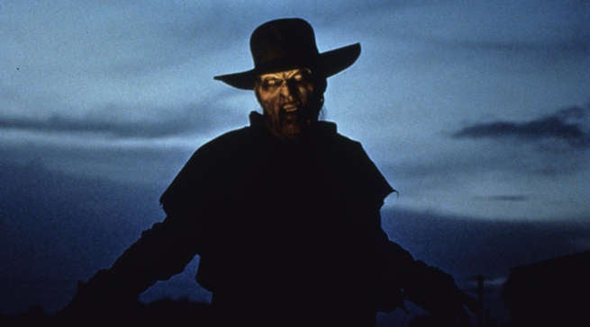 Jeepers Creepers 3 in Production