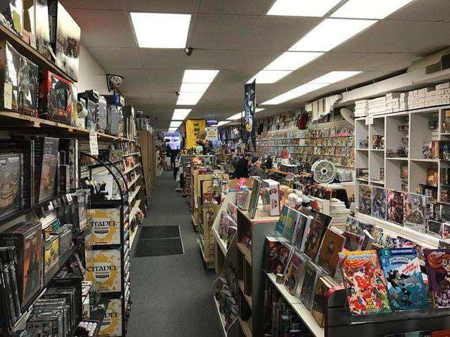 Jetpack Comics 1