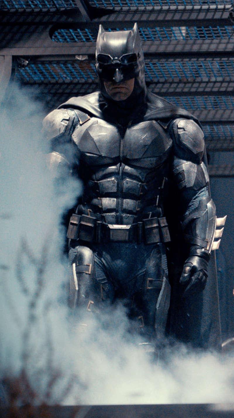 Justice League: Batman  Wonder Woman và cả Liên minh công lý hợp lại thì không phải dạng vừa đâu ảnh 12
