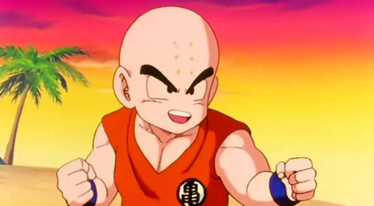 Krillin – Dragon Ball ile ilgili görsel sonucu