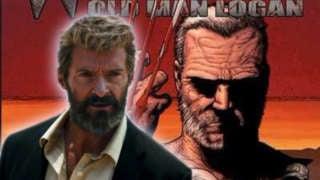 Logan Comics