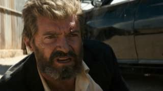 Logan extended