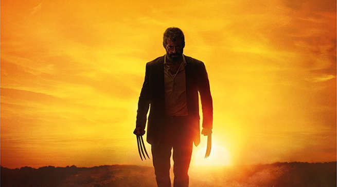 Logan Trailer 2 Teaser Hugh Jackman
