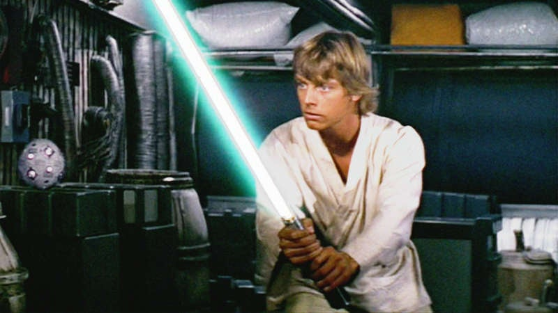 star wars a new hope character analysis essay An in-depth look at luke skywalker from the original star wars trilogy up to what we know in the force awakens from farm boy to jedi master in exile, luke's.