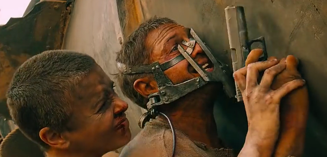 Tom Hardy Addresses Mad Max: Fury Road On-Set Rift With Charlize Theron