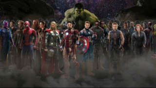 Marvel Cinematic Universe Continuity Connections