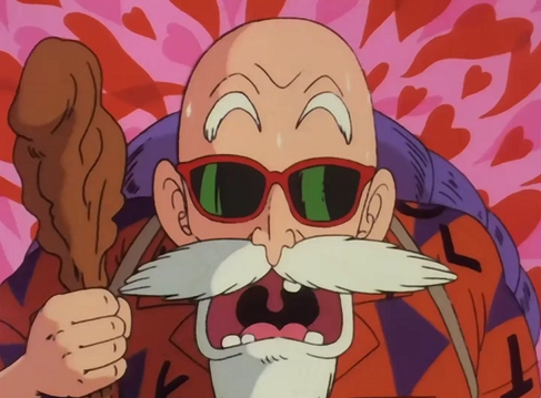 Five Funniest Dragon Ball Characters