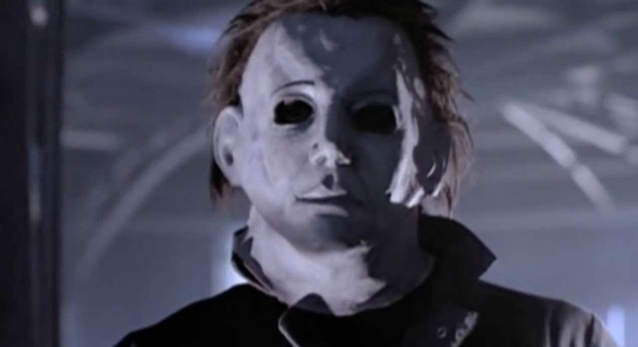 Original 'Halloween 6' Script Featured Homeless Michael Myers and ...